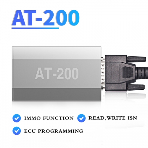 BMW AT-200 ECU Programmierer & ISN OBD Reader