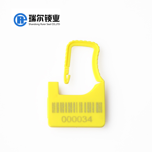 Crash carts padlock seals REL105