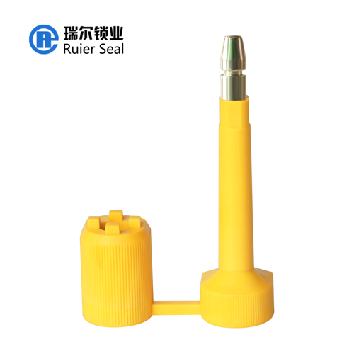 high security bolt seal REB003