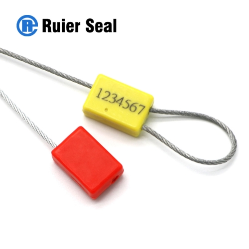 Rubber cable seal REC403