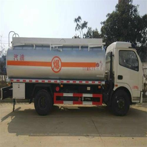 Tanker application
