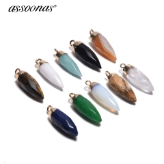 assoonas M99 Jewelry Accessories 2.6cm 2pcs/bag