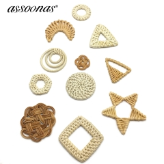 assoonas M130 Jewelry Accessories 10pcs/bag