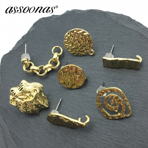 assoonas M135 Jewelry Accessories 2pcs/bag