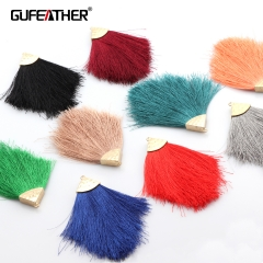 GUFEATHER L194,handmade silk tassel,10.7cm,4pcs/lot