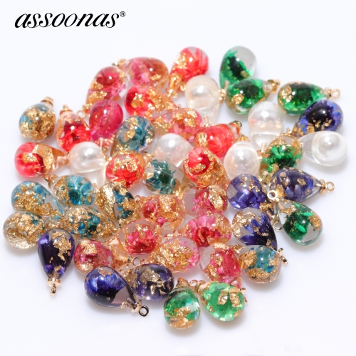 assoonas M345,jewelry making,diy earrings,6pcs/lot