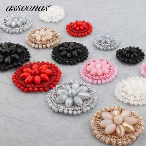assoonas M353,jewelry findings,diy beads pendant,4pcs/lot
