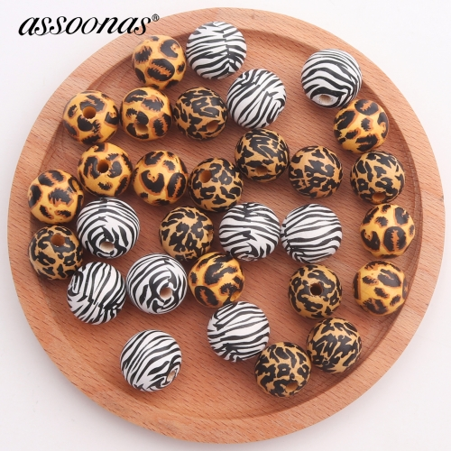 assoonas M413,big beads accessories,diy pendant,ball shape,10pcs/lot