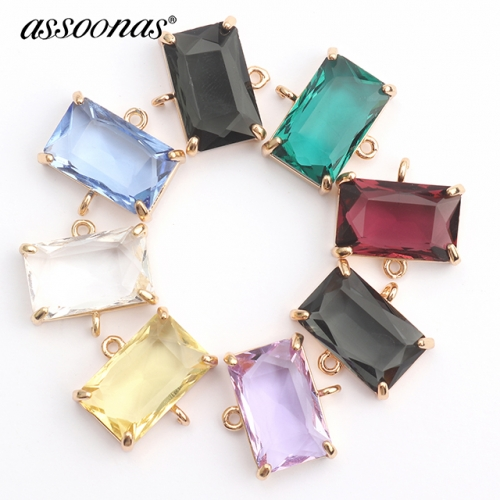 assoonas M430,natural stone,diy earrings pendant,10pcs/lot