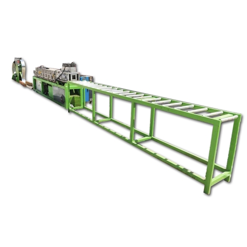 KXD automatic light keel roll forming machine for building villa machine