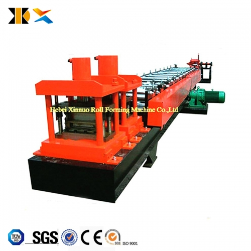 KXD 2019 new production cable tray roll forming machine