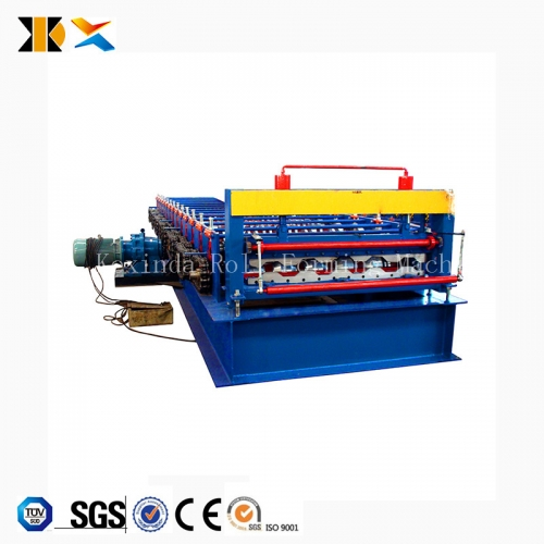 Carriage plate roll forming machine car panel roll forming machine