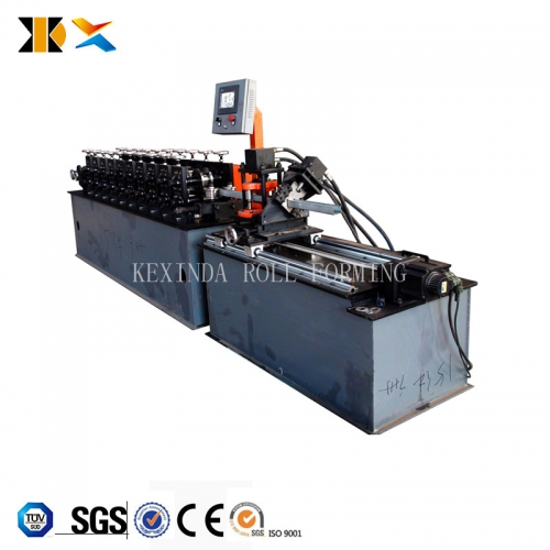 Ceiling Grid Roll forming Machine