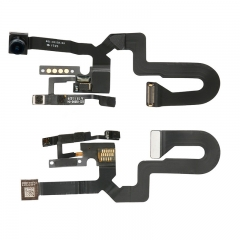 For iPhone 8 Plus Sensor with Front Camera Flex Cable