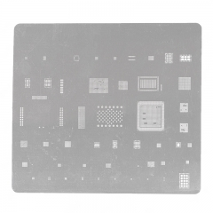 For iPhone 7 Plus Bga Reballing Stencil Template 0.15MM