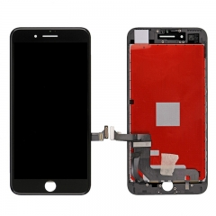 For iPhone 7 Plus LCD Screen Display With Touch Digitizer Assembly - Black High Quality