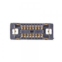 For iPhone 6 Plus Home Button Extended Flex Cable Motherboard Socket 10PCS/LOT