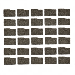 For iPhone 6 Plus Battery Connector Foam Pad Sticker 100Pcs/Lot