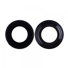 For iPhone 7 Camera Lens - Black