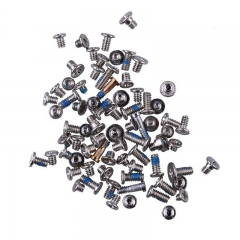 "For iPhone 6S Plus 5.5"" Complete Screws Set - Rose"