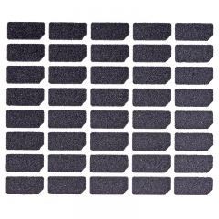 "For iPhone 6S Plus 5.5"" Home Button Extended Instructions Foam Pad 100PCS/Lot"
