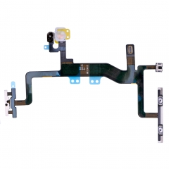 "For iPhone 6S 4.7"" Power Button Flex Cable"