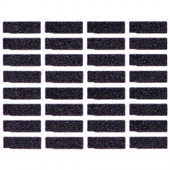 "For iPhone 6S 4.7"" LCD Screen Connector Foam Pad Replacement - 100PCS/Sheet"