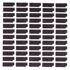 "For iPhone 6S 4.7"" Dock Connector Foam Pad Insulator Sticker Replacement - 100PCS/Sheet"