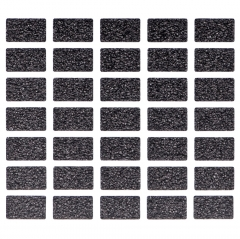 "For iPhone 6S 4.7"" Battery Connector Foam Pad Replacement - 100PCS/Sheet"