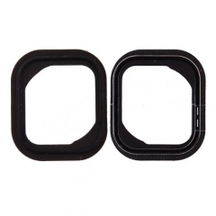 For iPhone 5S / SE Home Button Rubber Gasket Sticker 100PCS/Lot