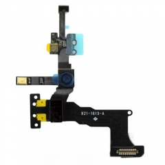 For iPhone 5S Front Camera With Proximity Light Sensor Flex Cable (821-1613-A)