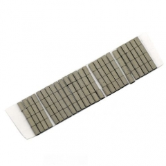 For iPhone 5S Vibrator Motor EMI Shielding Foam Pad (100PCS/LOT)