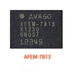 For iPhone 5 AFEM-7813 IC Dual-Band CDMA/WCDMA/LTE PAM + Duplexer