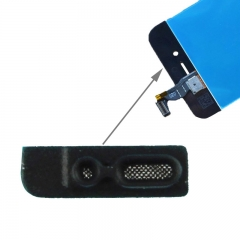 For iPhone 5 Earpiece Anti Dust Mesh With Cover (100PCS/SHEET)