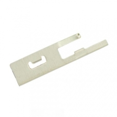 For iPhone 5 WiFi Bluetooth Antenna Feed line Bracket