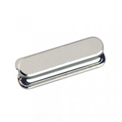 For iPhone 5 Power Button - Silver