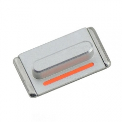 For iPhone 5 Mute Switch Button - Silver