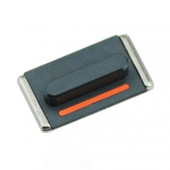For iPhone 5 Mute Switch Button - Black
