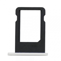 For iPhone 5C SIM Card Tray - White