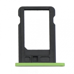 For iPhone 5C SIM Card Tray - Green