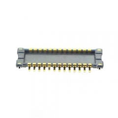 For iPhone 4S LCD Display Flex FPC Connector Port for Mainboard