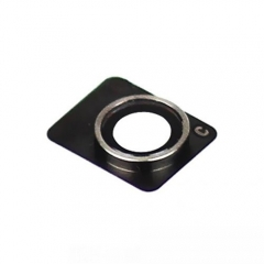 For iPhone 4S Rear Back Camera Lens Ring