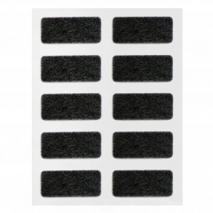 For iPhone 4S 10PCS/LOT Digitizer Connector Foam Pad
