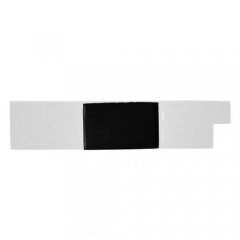 For iPhone 4S 10pcs/Lot Headphone Flex Water Damage Indicator Sticker
