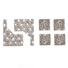 For iPhone 4 Mainboard EMI Gasket Set