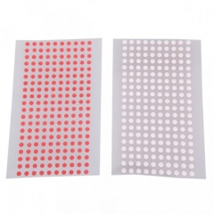 For iPhone 4 Water Damage Indicator Sticker 100PCS/LOT