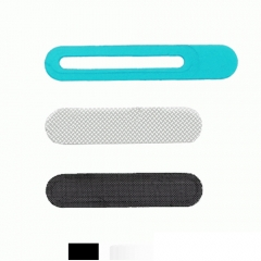 For iPhone 4 Earpiece Anti-dust Mesh with Adhesive Sticker