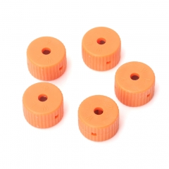 5PCS  4mm Mini Magnetizer Ring Magnetic Pick Up Tool For Screwdriver Bits