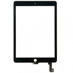For iPad Air 2 Touch Screen Digitizer Original Black