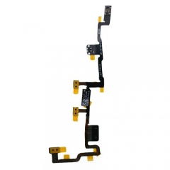 For iPad 2 Power Volume Control Flex Cable #821-1151-A